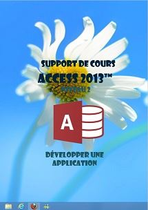 licence du cours access_2013 programmation