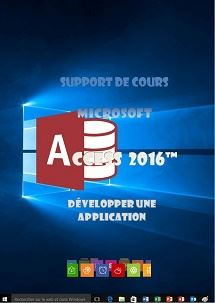 cours Access 2016