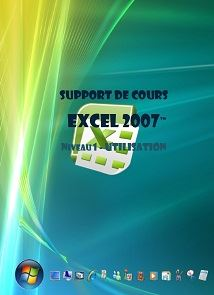 cours excel 2007