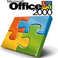 support de cours Office 2000 (tous Supports)