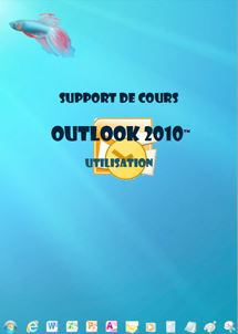 cours outlook 2010