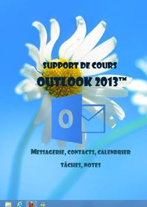licence du cours  outlook 2013