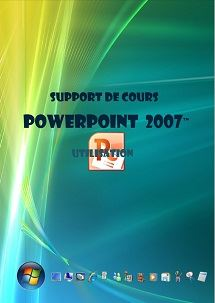 cours powerpoint 2007