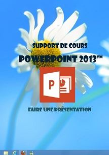 licence du cours powerpoint 2013