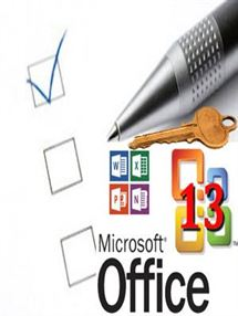 test en ligne Office 2013