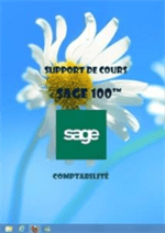 support de cours SAGE 100 Comptabilite i7 Version 7