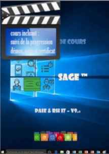 cours Paie i7  utilisation