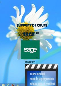 cours sage paie i7