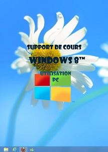 support de cours Windows 8 (eight) Niveau 1