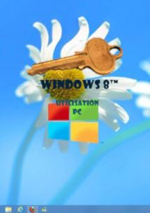 cours en ligne Windows 8 (eight) Niveau 1