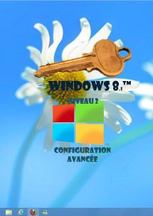 cours en ligne Windows 8 (eight) Niveau 2