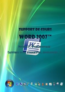 cours word 2007